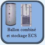 Ballon tampon chauffage avec stoskage ecs - Ballon tampon chauffage ...
