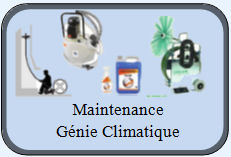 Maintenance genie climatique