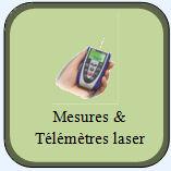 T l m tre laser for Metre laser castorama lille